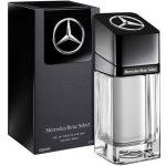 Mercedes-Benz Select toaletní voda pánská 100 ml
