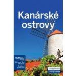 Kanárské ostrovy Lonely Planet 2. vydání