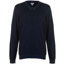 Ashworth Sweater Mens Navy