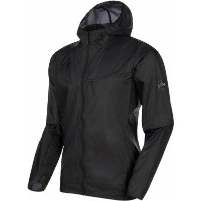 Mammut Convey WB Hooded Jacket Men černá