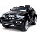 Beneo Elektrické autíčko BMW X6 černé