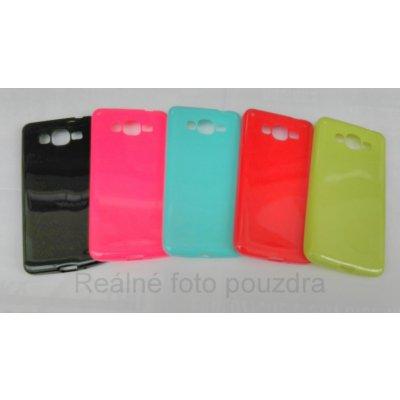 Pouzdro Candy Case Ultra Slim Samsung G530 G531 Galaxy Grand Prime Růžové