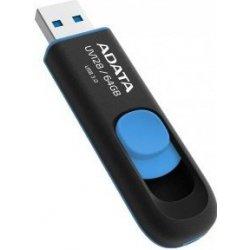 ADATA DashDrive UV128 64GB AUV128-64G-RBE