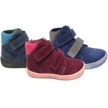 Celoroční boty Jonap B2 Barefoot - Suchý zip