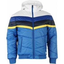Everlast jacket pánské blue yellow