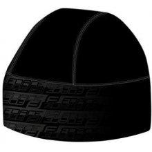pod přilbu FORCE zateplená lycra černá