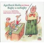 Aprílová škola / Bajky a nebajky - CD
