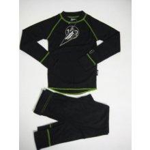 Weather report dětské termoprádlo Jr set triko+kalhoty