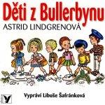 Děti z Bullerbynu CD