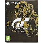 Gran Turismo Sport (Steelbook Edition)