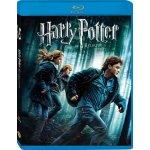 Harry potter a relikvie smrti - část 1 - 2 BD