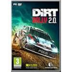 DiRT Rally 2.0 (D1 Edition)