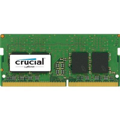 CRUCIAL SODIMM DDR4 8GB 2400MHz CL17 CT8G4SFS824A