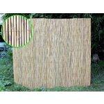 Plotová rohož z bambusu 5259