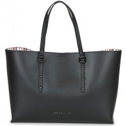 Armani Jeans kabelka dámská SHOPPER černá od 4 499 Kč - Heureka.cz af03b5d067e
