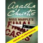 Poslední případy slečny Marplové - Agatha Christie