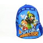 Beniamin Dětský batůžek Mickey Speed 25x29x15 cm