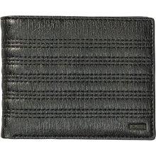 Globe Keelhaul Wallet Black Rain Pánská peněženka uni
