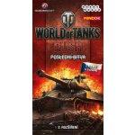 Mindok World of Tanks Rush: Poslední bitva
