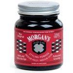 Morgan's pomáda na vlasy středně silná středně lesklá 100 g
