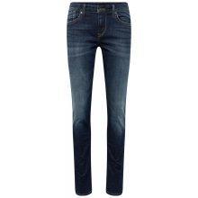 Pepe Jeans džíny  Hatch  modrá džínovina d8df11e52e