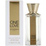 Jean Louis Scherrer One Love parfémovaná voda dámská 30 ml