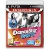 Hra a film PlayStation 3 DanceStar Party