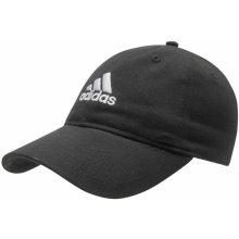 bbe5e5a48c3 Adidas Perforated Golf Cap Black Pánské