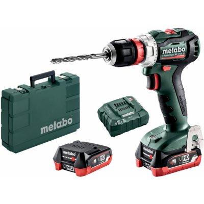 METABO PowerMaxx BS 12 BL Q 601039800