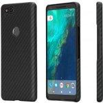 Pouzdro Pitaka Aramid case Google Pixel 2 černé