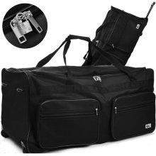 Cestovní zavazadla tašky - Heureka.cz c248f9b7078