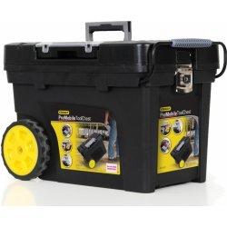 Kufry na nářadí Stanley 1-97-503 Pojízdný box na nářadí s organizérem