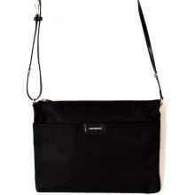 Samsonite kabelka kapsa 4WAY Shoulder střední černá 89cf9afe65
