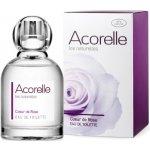 Acorelle Růže toaletní voda dámská 50 ml