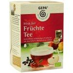 Gepa Bio ovocný čaj 20 x 2 g