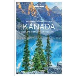 Kanada Lonely Planet