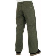 Funstorm Pánské kalhoty Janson olive
