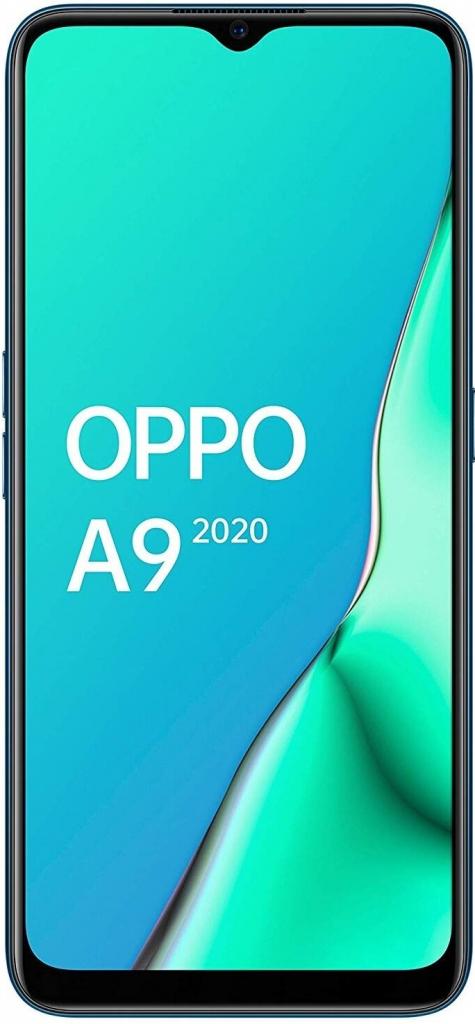 Oppo A9 2020 4GB/128GB na Heureka.cz