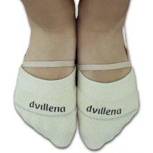 Dvillena ťapky ponožkové clasico