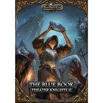 Hra na hrdiny The Dark Eye: The Blue Book