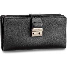 FURLA Velká dámská peněženka Metropolis 904638 P PR73 ARE Onyx