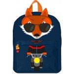 Rosa batoh Fox 51169