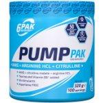 6PAK Nutrition Pump Pak 320 g