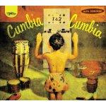 V/A - Cumbia Cumbia 1 & 2 -Vinyl Edition- LP