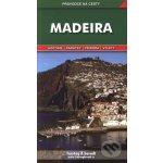Madeira průvodce česky