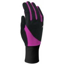 d0db3373709 Nike Storm Fit 2 Running Gloves Ladies černé pink