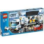 Lego City 7288 Mobilní policejní stanice