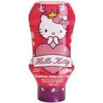 VitalCare Hello Kitty šampon a sprchový gel 2 v 1 pro děti 500 ml