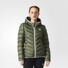 Adidas Originals SLIM JACKET Zimní bunda