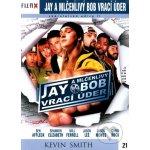 Jay a mlčenlivý Bob vrací úder – Smith Kevin DVD